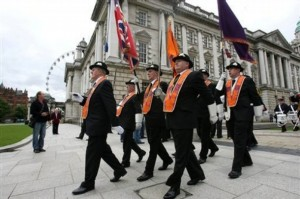 Northern Ireland Orange Order
