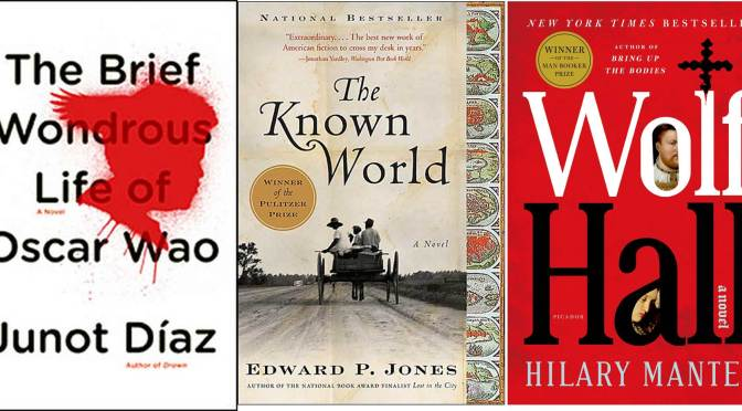 Best novels of the 2000s – according to US critics